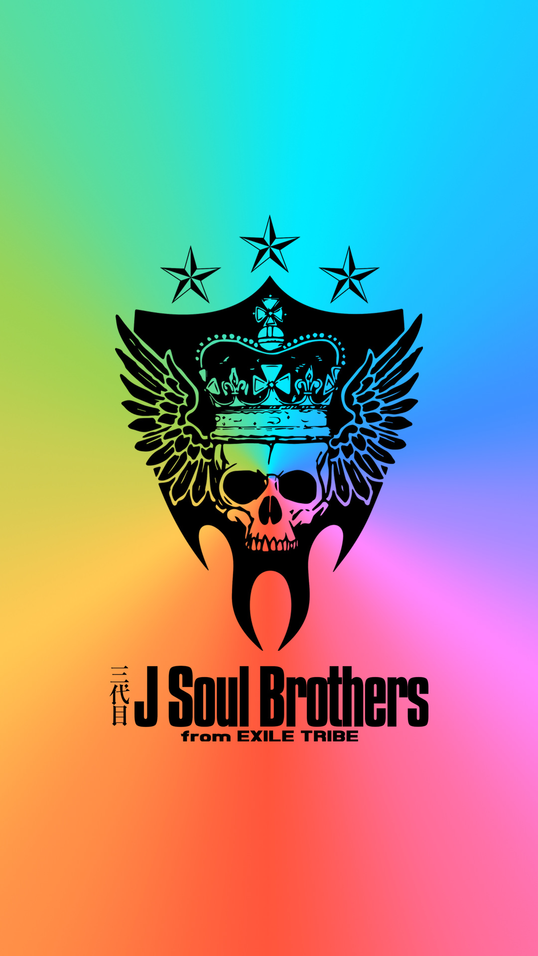 3jsb i11 - 三代目 J SOUL BROTHERSの高画質スマホ壁紙40枚 [iPhone&Androidに対応]