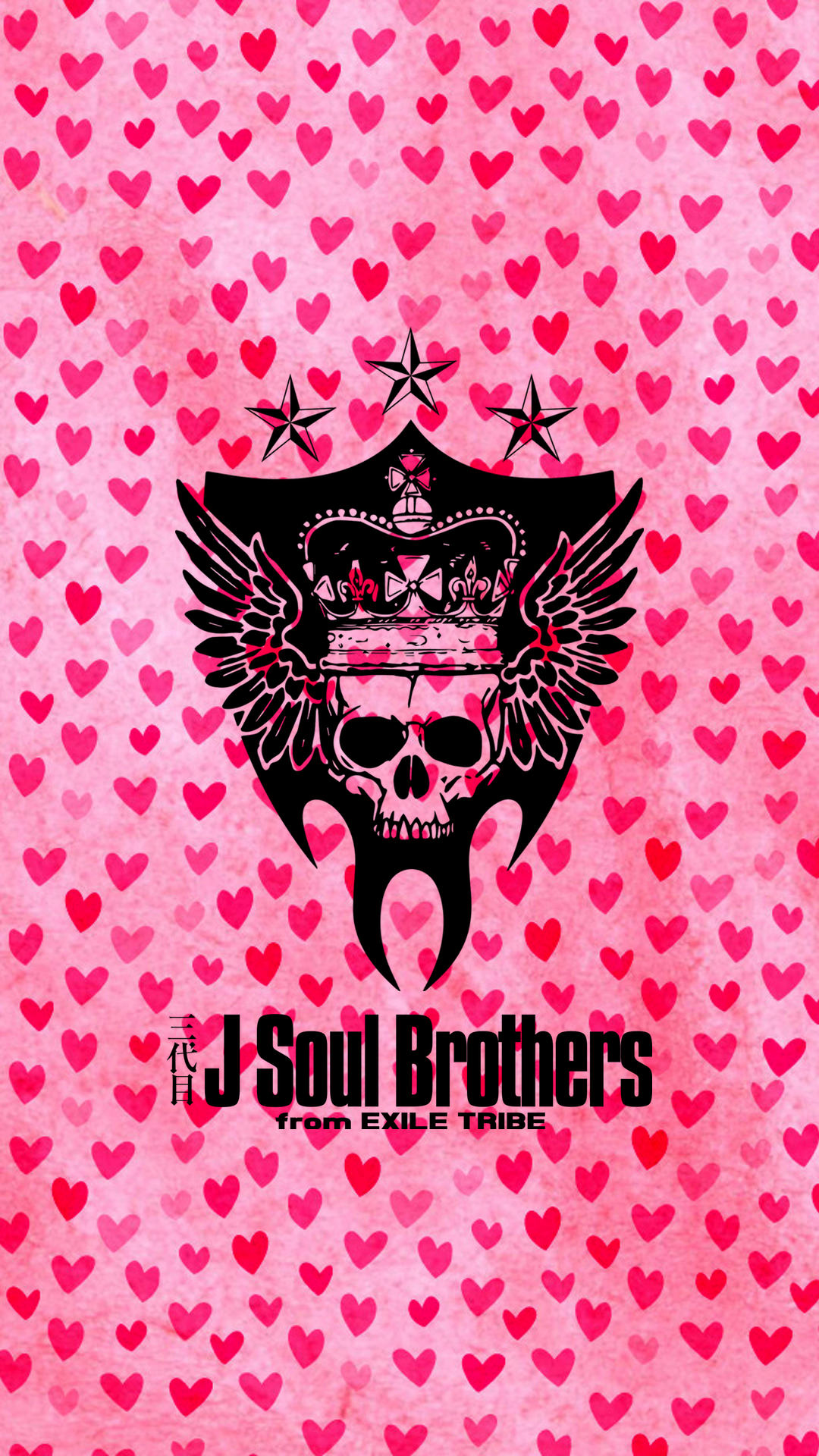 3jsb i24 - 三代目 J SOUL BROTHERSの高画質スマホ壁紙40枚 [iPhone&Androidに対応]