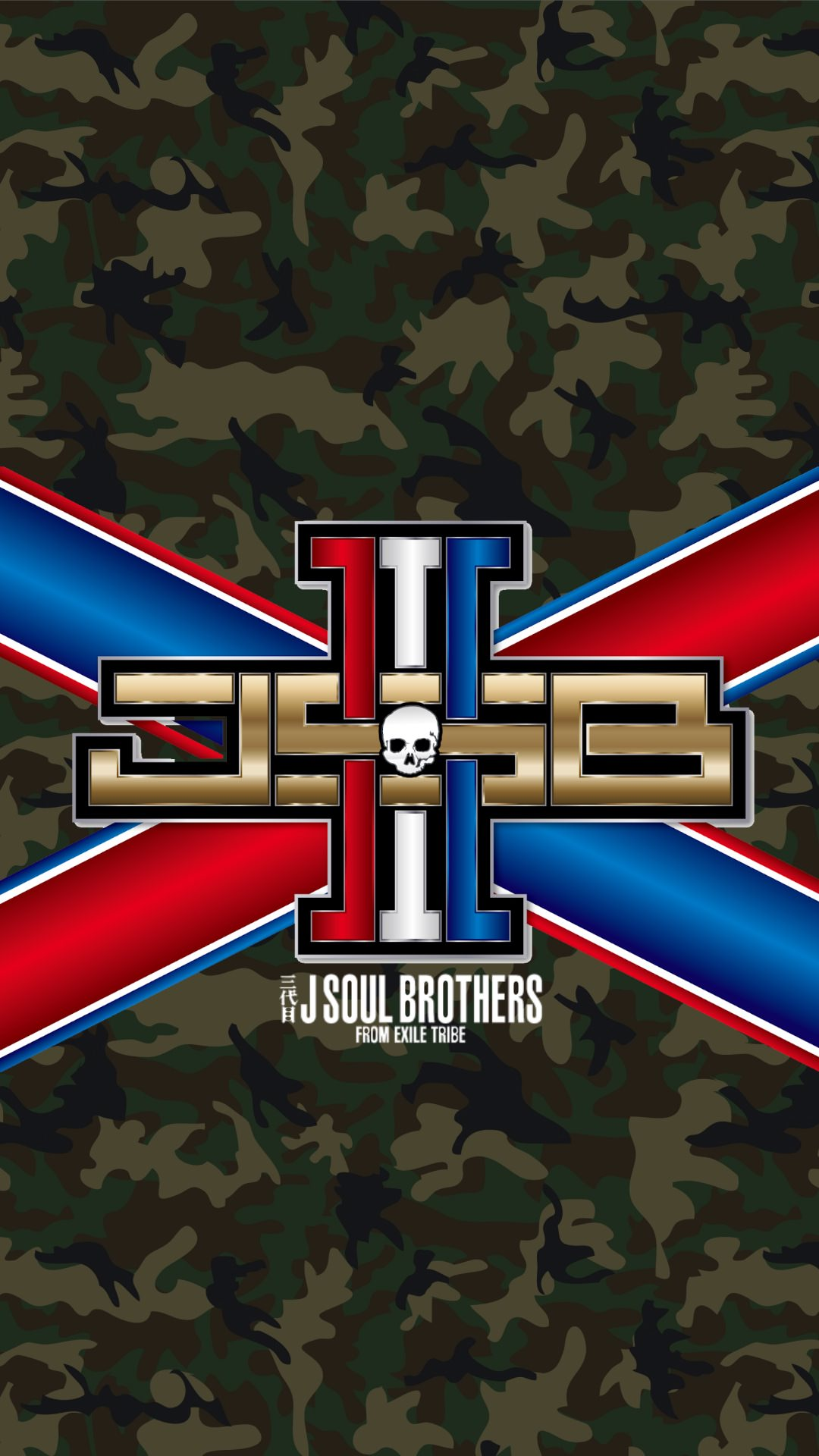 3jsb i37 - 三代目 J SOUL BROTHERSの高画質スマホ壁紙40枚 [iPhone&Androidに対応]