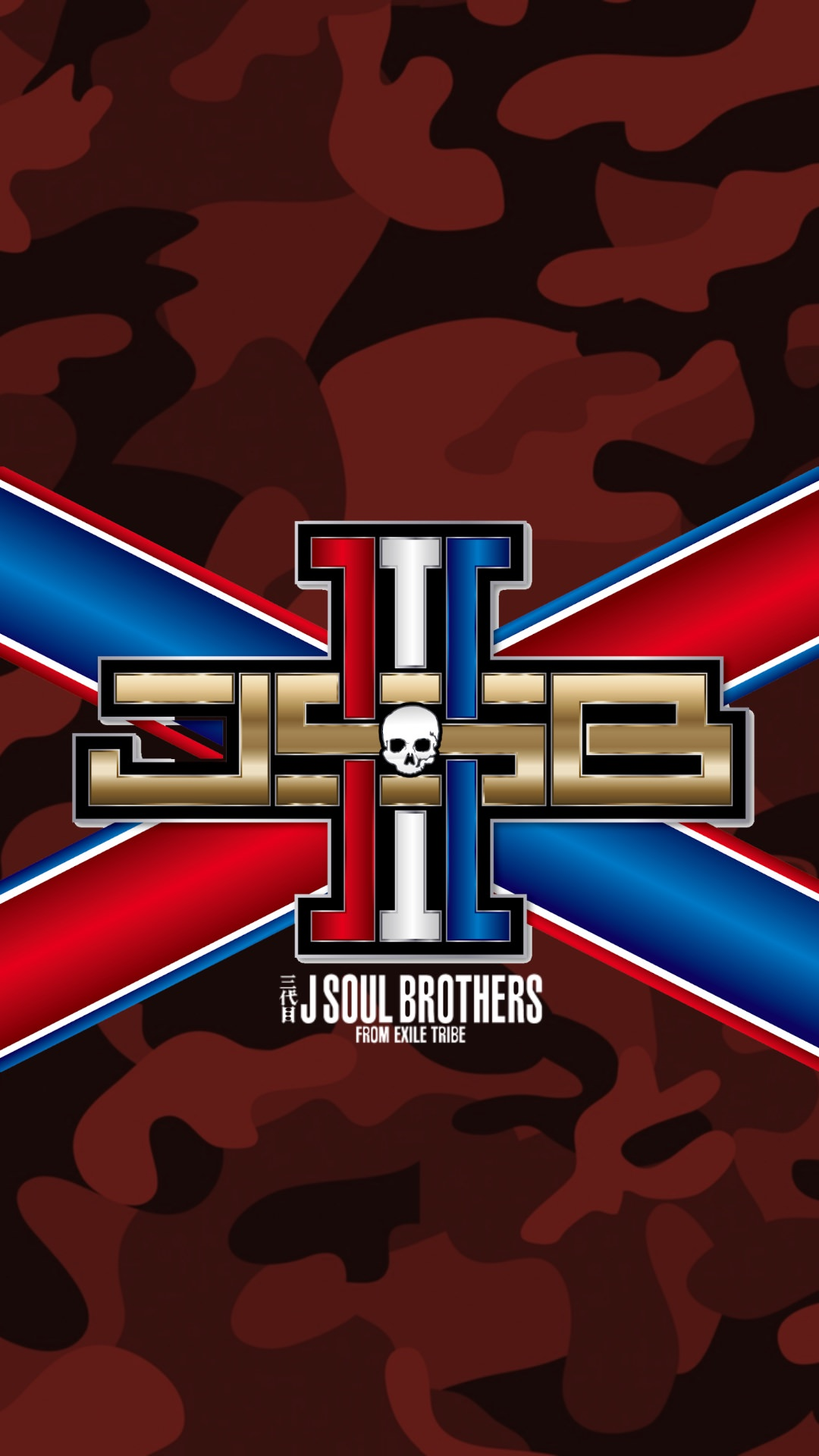 3jsb i38 - 三代目 J SOUL BROTHERSの高画質スマホ壁紙40枚 [iPhone&Androidに対応]