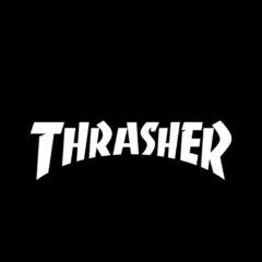 THRASHER19 240x240 - 本田翼のおしゃれ✨️でかわいい💓高画質スマホ壁紙30枚 [iPhone&Androidに対応]