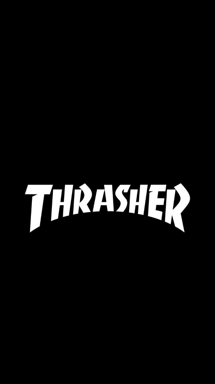 THRASHER19 - THRASHER[スラッシャー]の高画質スマホ壁紙27枚 [iPhone&Androidに対応]