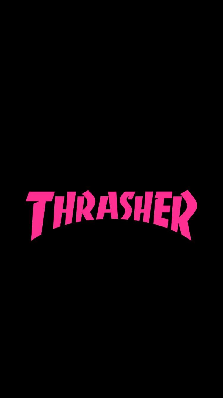 THRASHER20 - 27 THRASHER HQ Smartphone Wallpaper Collection