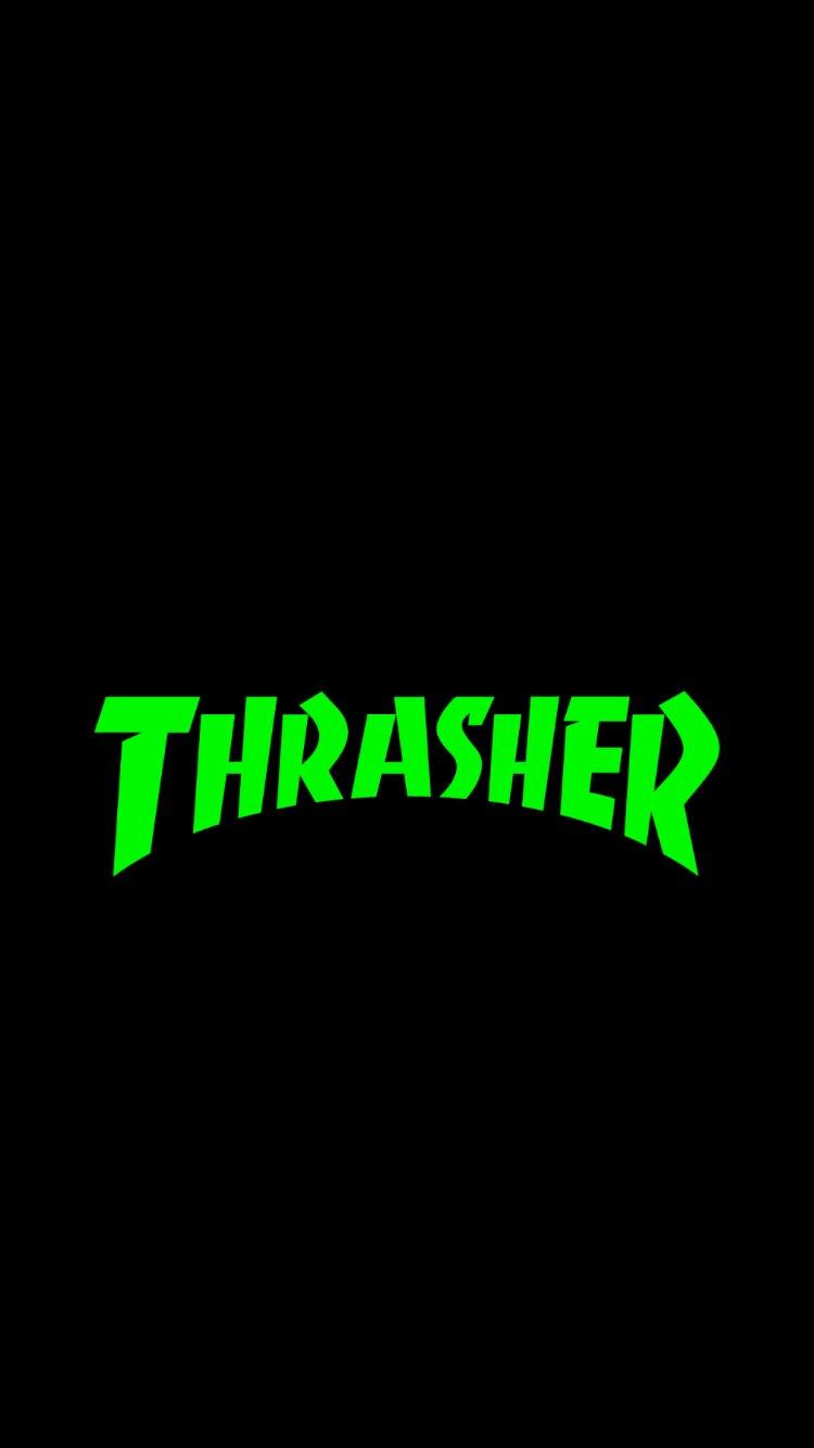 THRASHER24 - THRASHER[スラッシャー]の高画質スマホ壁紙27枚 [iPhone&Androidに対応]