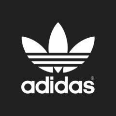 adidas10 240x240 - 本田翼のおしゃれ✨️でかわいい💓高画質スマホ壁紙30枚 [iPhone&Androidに対応]