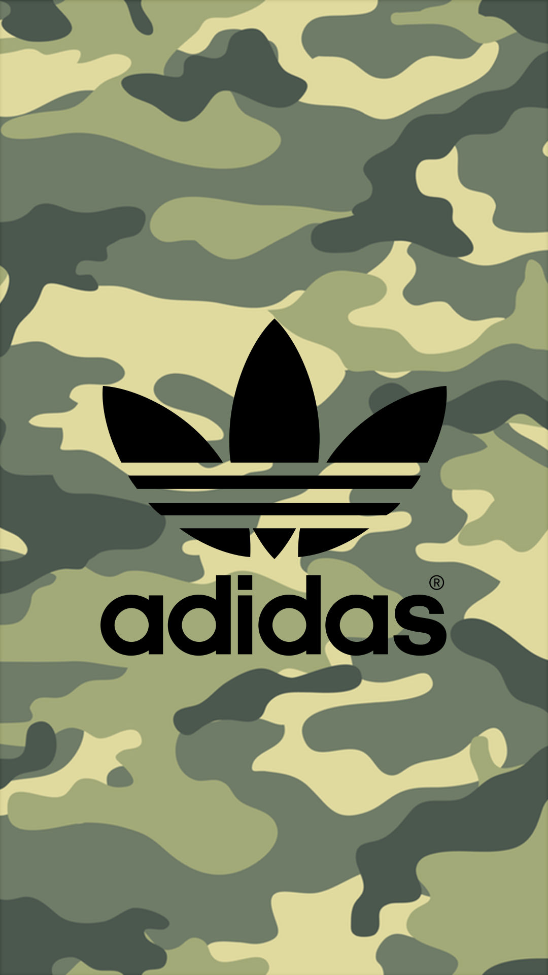 adidas16 - 25 adidas HQ Smartphone Wallpaper Collection