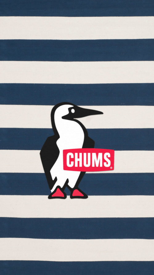 chums01 500x889 - 50 CHUMS HQ Smartphone Wallpaper Collection
