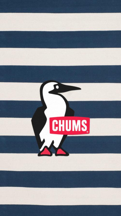 chums01 500x889 - CHUMS[チャムス]の高画質スマホ壁紙50枚