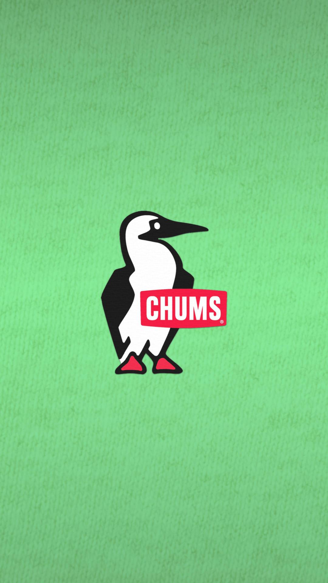 chums12 - CHUMS[チャムス]の高画質スマホ壁紙50枚 [iPhone&Androidに対応]