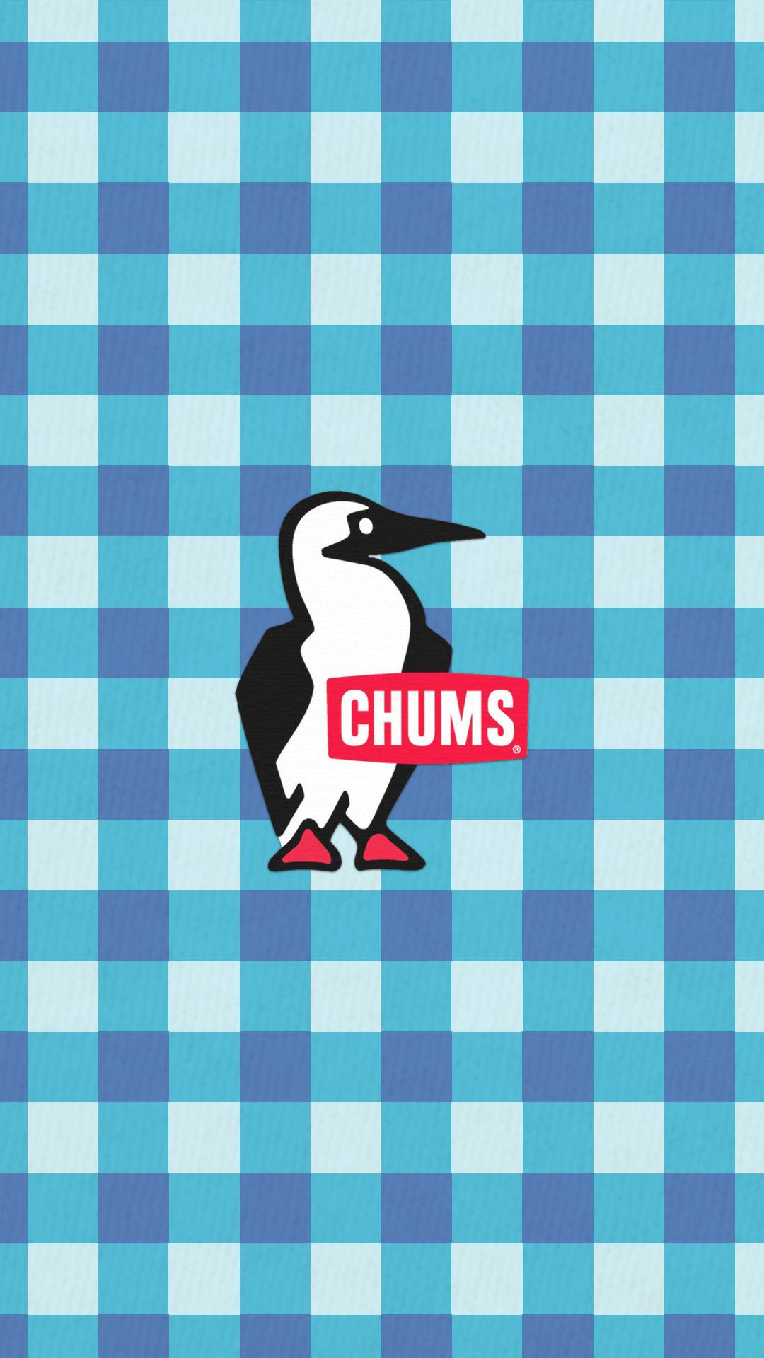 chums26 - CHUMS[チャムス]の高画質スマホ壁紙50枚 [iPhone&Androidに対応]