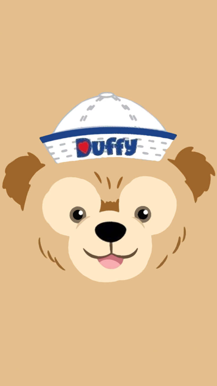 duffy08 - 14 Duffy and Friends HQ Smartphone Wallpaper Collection