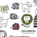 lisalarson03 120x120 - nano・universe/ナノ・ユニバースの高画質スマホ壁紙34枚 [iPhone&Androidに対応]