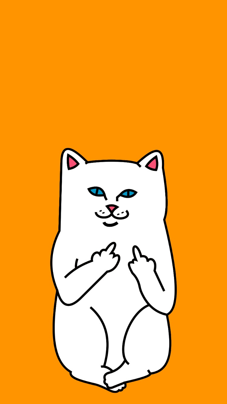 ripndip10 - 12 RIPNDIP HQ Smartphone Wallpaper Collection