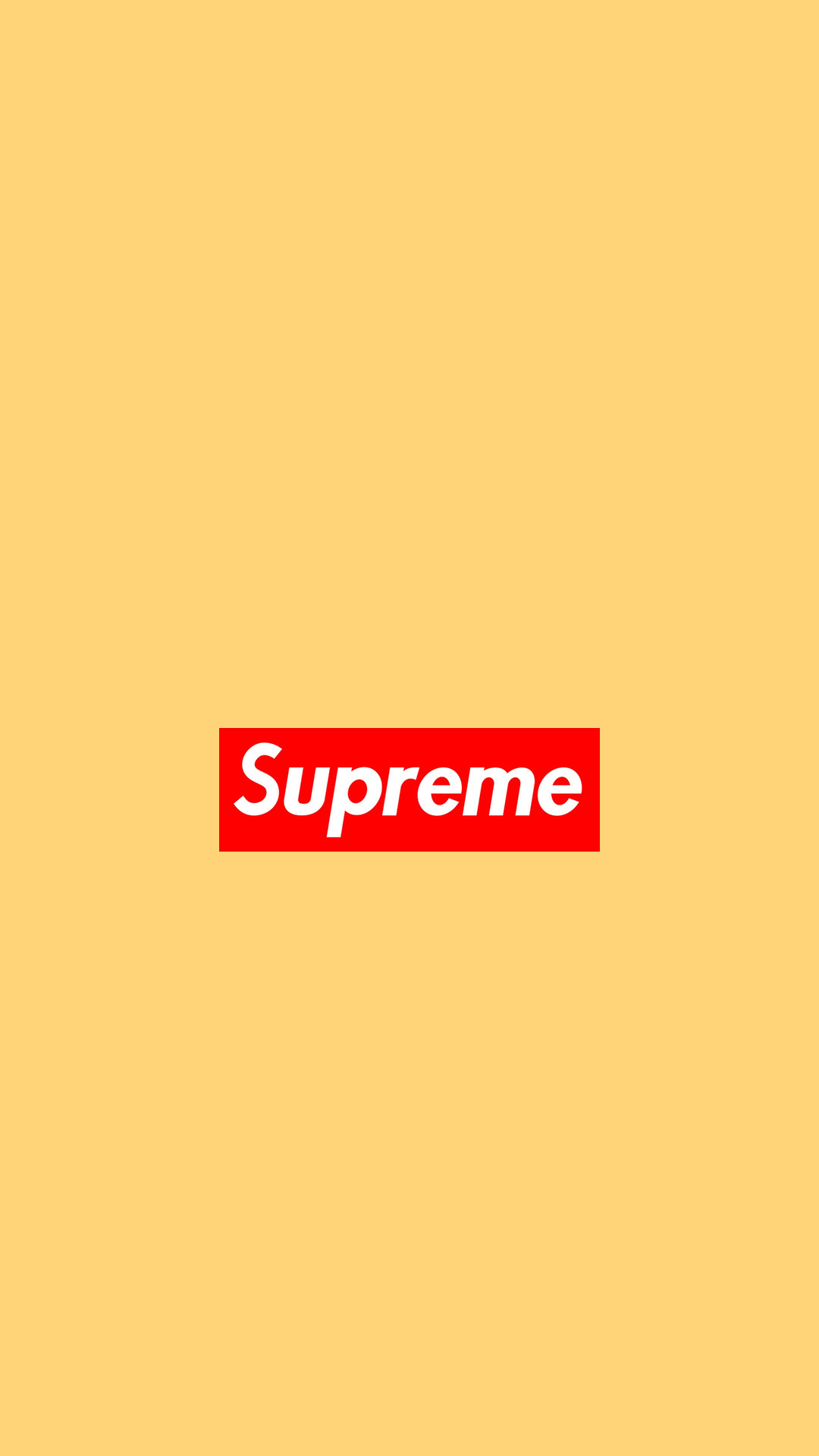 supreme05 - 23 Supreme HQ Smartphone Wallpaper Collection