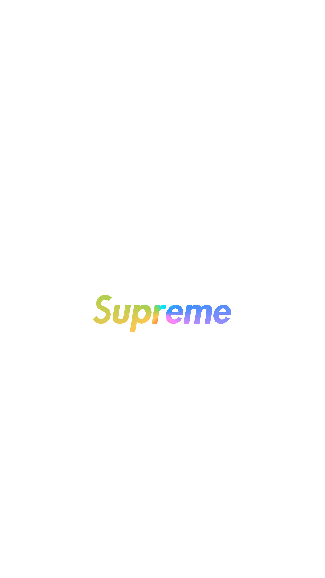 supreme15 - 23 Supreme HQ Smartphone Wallpaper Collection