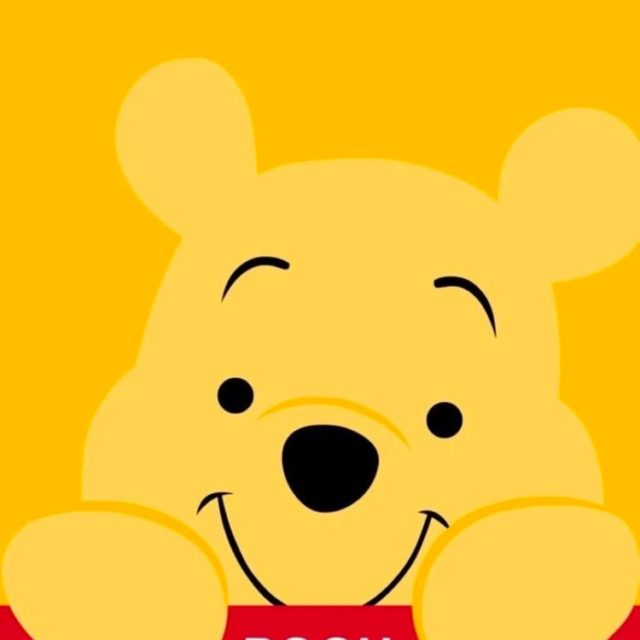 wnniethepooh20 640x640 - 26 Winnie the Pooh HQ Smartphone Wallpaper Collection