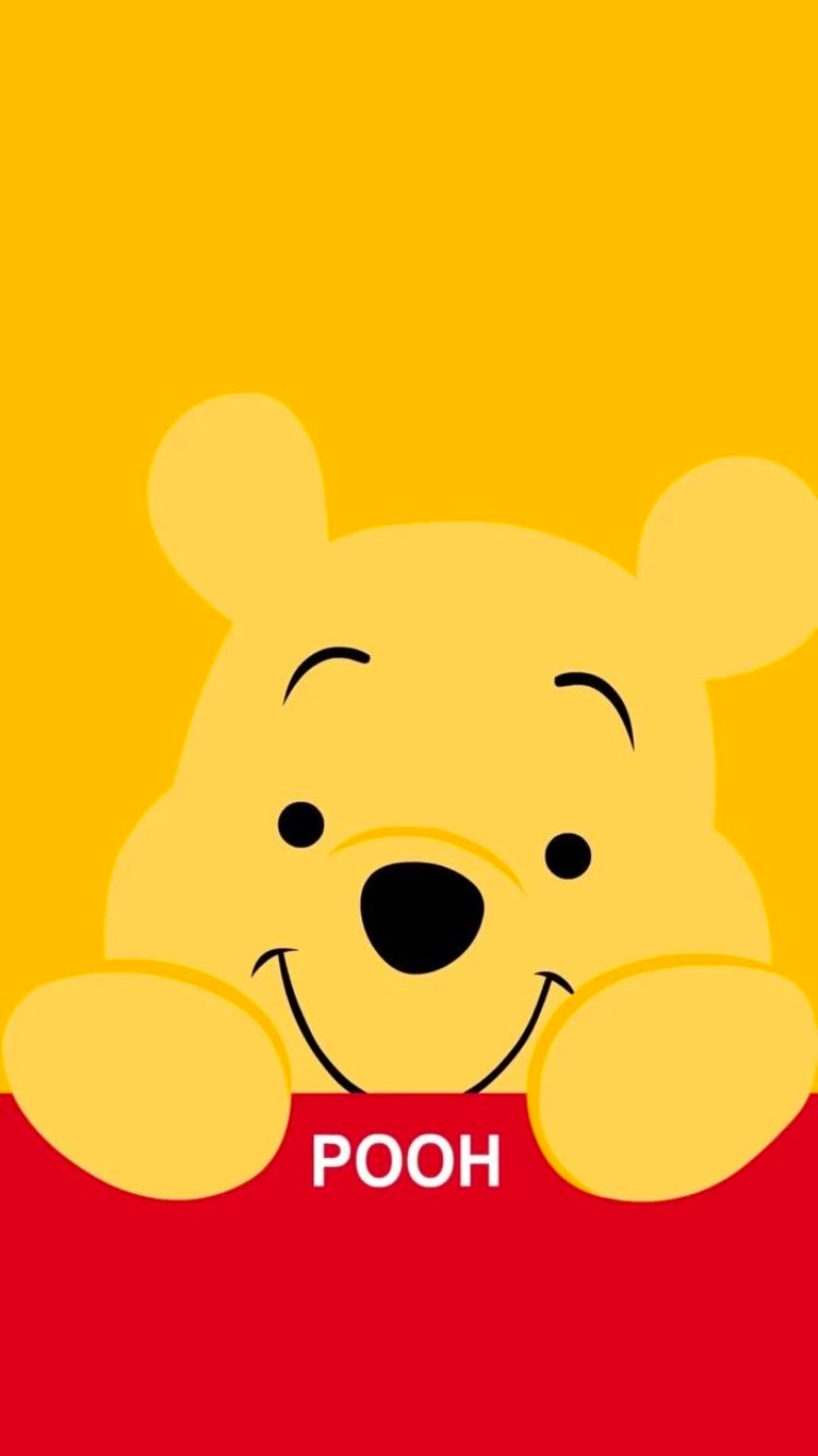 wnniethepooh20 - 26 Winnie the Pooh HQ Smartphone Wallpaper Collection