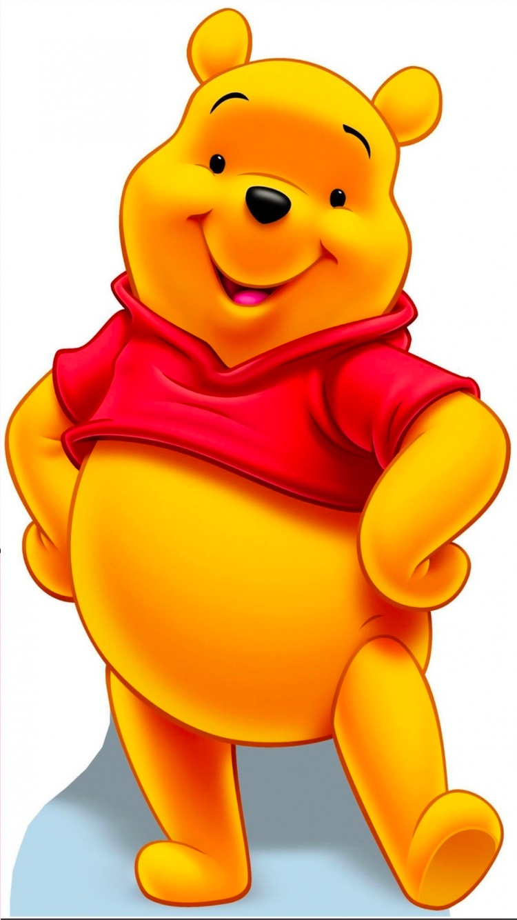 wnniethepooh23 - 26 Winnie the Pooh HQ Smartphone Wallpaper Collection