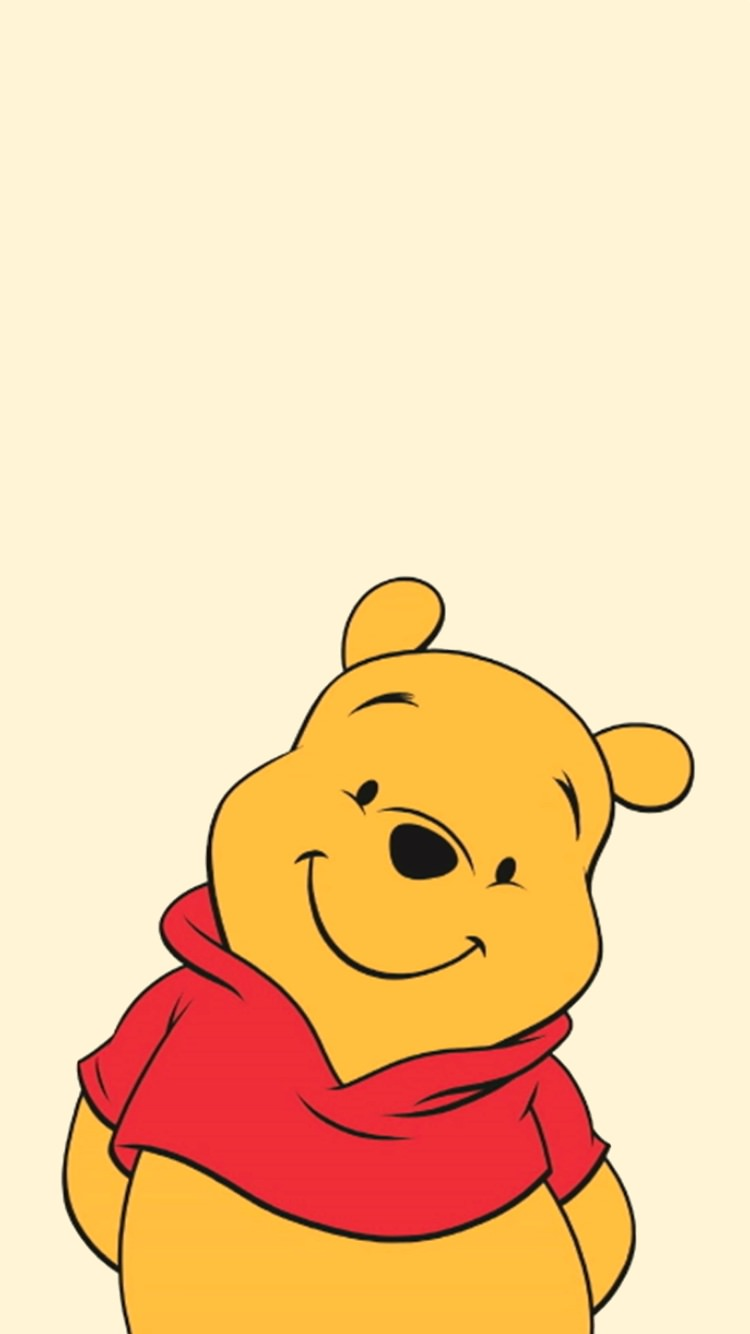 wnniethepooh25 - 26 Winnie the Pooh HQ Smartphone Wallpaper Collection