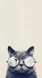catart02 150x275 - ねこ🐈[アート]の高画質スマホ壁紙19枚 [iPhone&Androidに対応]