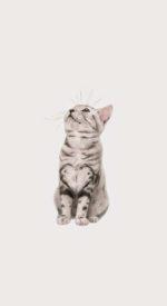 catart14 150x275 - ねこ🐈[アート]の高画質スマホ壁紙19枚 [iPhone&Androidに対応]