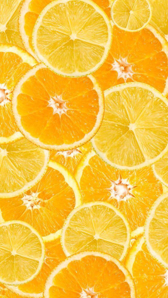 fruit22 - フルーツのかわいくておしゃれな✨️高画質スマホ壁紙47枚 [iPhone&Androidに対応]