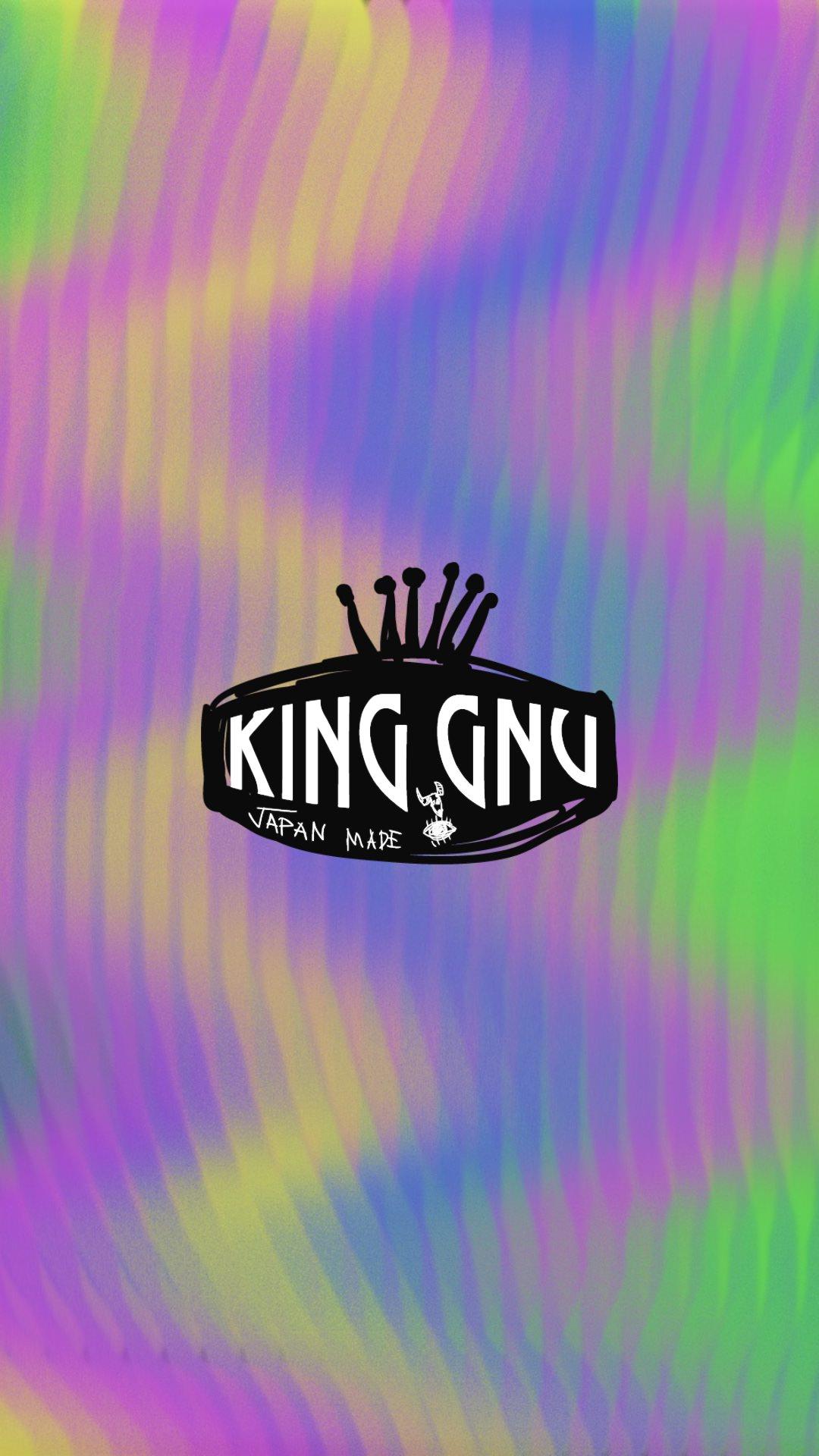kinggnu28 - King Gnu/キングヌーのかっこいい✨️高画質スマホ壁紙28枚 [iPhone&Androidに対応]