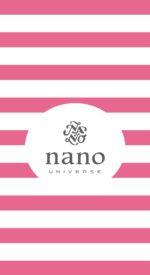 nanouniverse06 150x275 - nano・universe/ナノ・ユニバースの高画質スマホ壁紙34枚 [iPhone&Androidに対応]