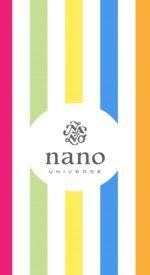 nanouniverse08 150x275 - nano・universe/ナノ・ユニバースの高画質スマホ壁紙34枚 [iPhone&Androidに対応]