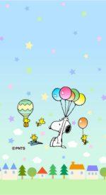 snoopy01 150x275 - スヌーピーと仲間たちのかわいい高画質スマホ壁紙71枚 [iPhone&Androidに対応]