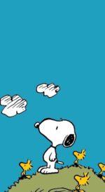 snoopy02 150x275 - スヌーピーと仲間たちのかわいい高画質スマホ壁紙71枚 [iPhone&Androidに対応]