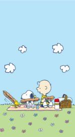 snoopy16 150x275 - スヌーピーと仲間たちのかわいい高画質スマホ壁紙71枚 [iPhone&Androidに対応]