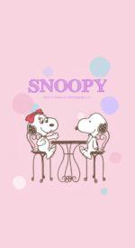 snoopy33 150x275 - スヌーピーと仲間たちのかわいい高画質スマホ壁紙71枚 [iPhone&Androidに対応]