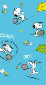 snoopypattern20 150x275 - スヌーピーと仲間たちのかわいい高画質スマホ壁紙71枚 [iPhone&Androidに対応]