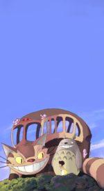 totoro02 150x275 - となりのトトロの高画質スマホ壁紙36枚 [iPhone&Androidに対応]