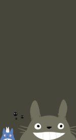 totoro04 150x275 - となりのトトロの高画質スマホ壁紙36枚 [iPhone&Androidに対応]