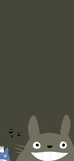 totoro04 300x650 - となりのトトロの高画質スマホ壁紙36枚 [iPhone&Androidに対応]