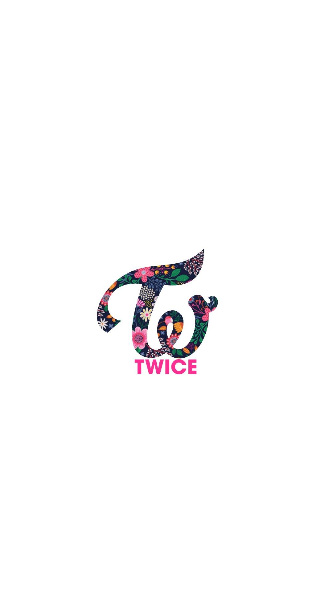 twicelogo09 - [特盛☆スペシャル]TWICE/トゥワイスの高画質スマホ壁紙なんと197枚!! [iPhone&Androidに対応]