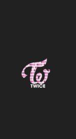 twicelogo16 150x275 - [特盛☆スペシャル]TWICE/トゥワイスの高画質スマホ壁紙なんと197枚!! [iPhone&Androidに対応]