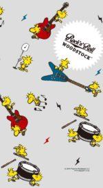 woodstock07 150x275 - スヌーピーと仲間たちのかわいい高画質スマホ壁紙71枚 [iPhone&Androidに対応]