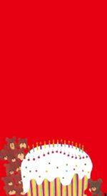 bearsschool13 150x275 - くまのがっこうの無料高画質スマホ壁紙60枚 [iPhone&Androidに対応]