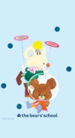 bearsschool14 150x275 - くまのがっこうの無料高画質スマホ壁紙60枚 [iPhone&Androidに対応]
