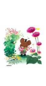 bearsschool19 150x275 - くまのがっこうの無料高画質スマホ壁紙60枚 [iPhone&Androidに対応]