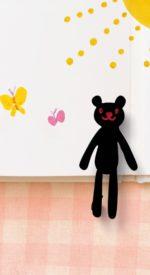 chakkie02 150x275 - くまのがっこうの無料高画質スマホ壁紙60枚 [iPhone&Androidに対応]