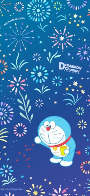 doraemon21 300x650 - ドラえもんの無料高画質スマホ壁紙65枚 [iPhone&Androidに対応]