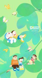 doraemon61 150x275 - ドラえもんの無料高画質スマホ壁紙65枚 [iPhone&Androidに対応]