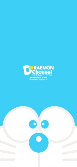 doraemon62 300x650 - ドラえもんの無料高画質スマホ壁紙65枚 [iPhone&Androidに対応]
