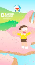 doraemon63 150x275 - ドラえもんの無料高画質スマホ壁紙65枚 [iPhone&Androidに対応]