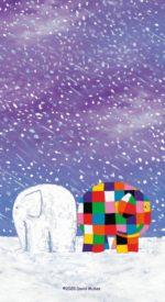 elmer08 150x275 - ぞうのエルマーの無料高画質スマホ壁紙16枚 [iPhone&Androidに対応]