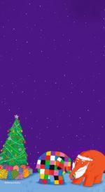 elmer09 150x275 - ぞうのエルマーの無料高画質スマホ壁紙16枚 [iPhone&Androidに対応]